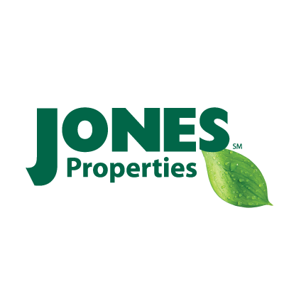 Jones Properties logo
