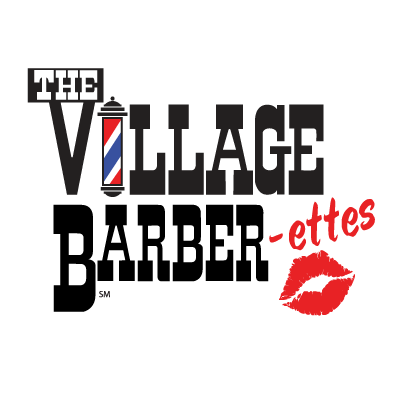 Village Barberettes logo
