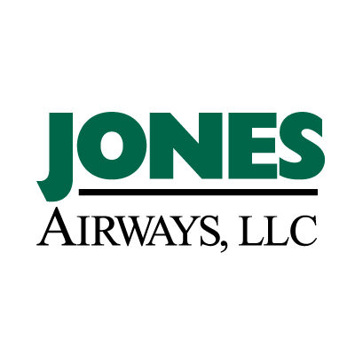 Jones Airways logo