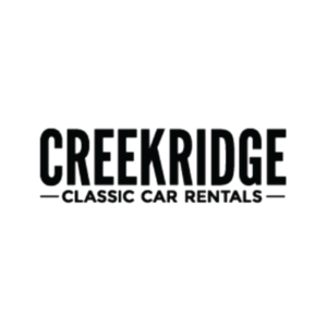 Creekridge Car Collection logo